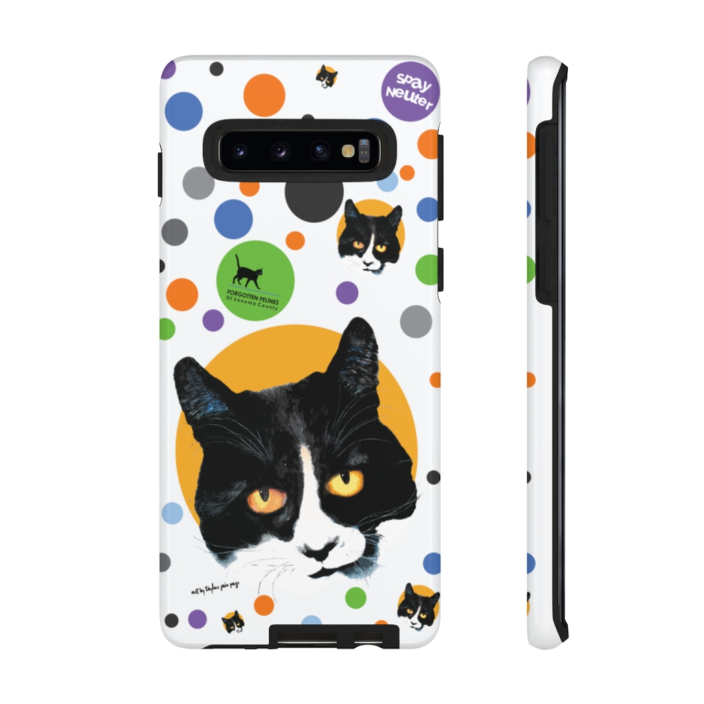 Commemorative Taylor Page Case for Samsung Phones